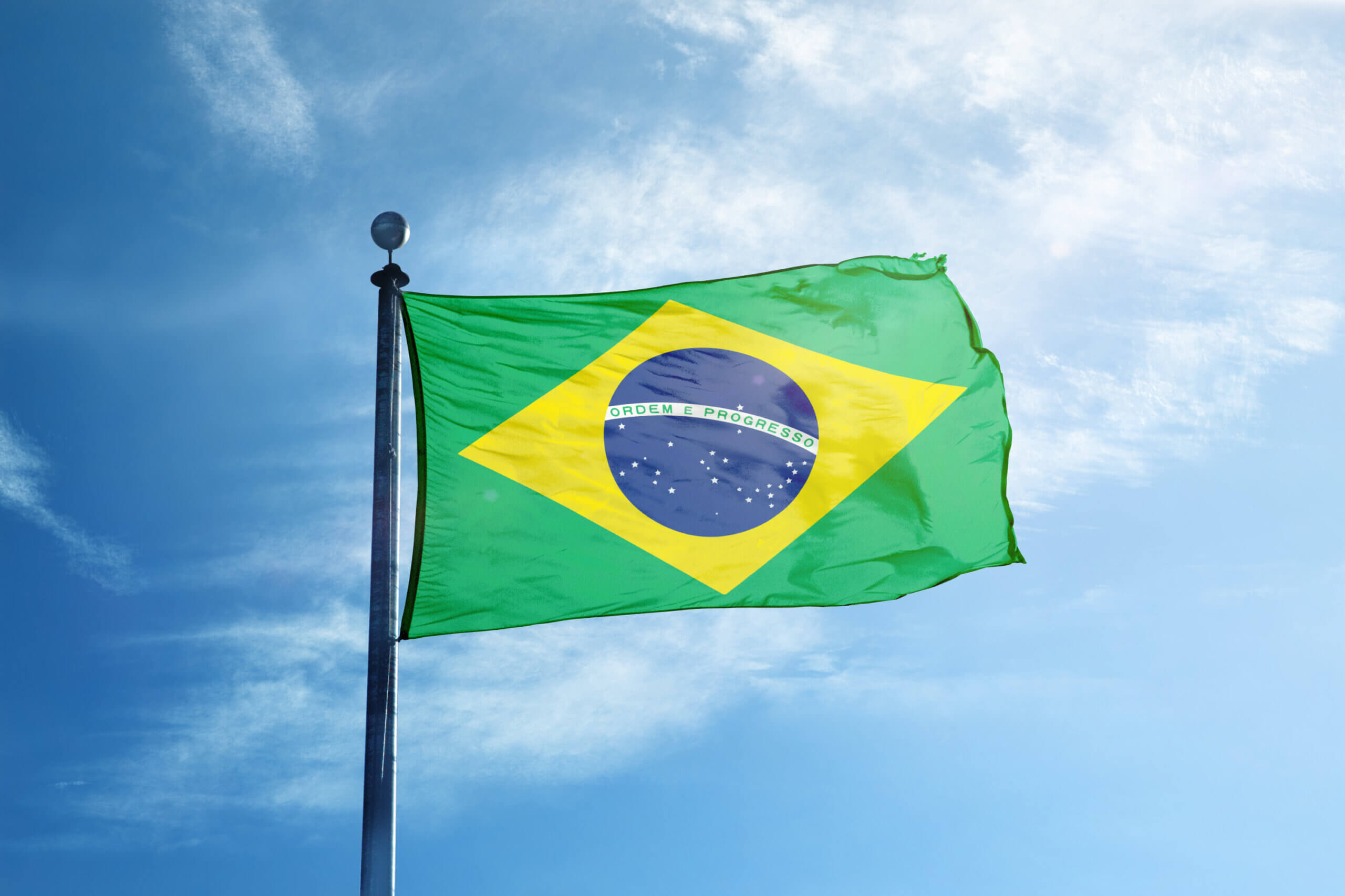 Brazil Brazil at