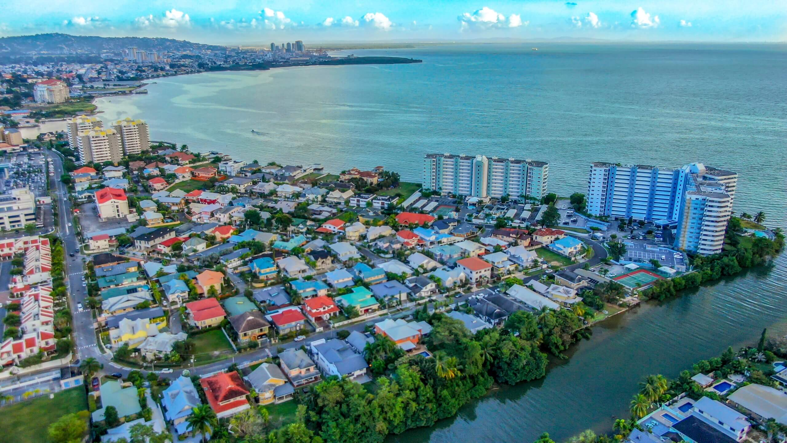 Trinidad and Tobago laying the foundation for a hydrogen economy