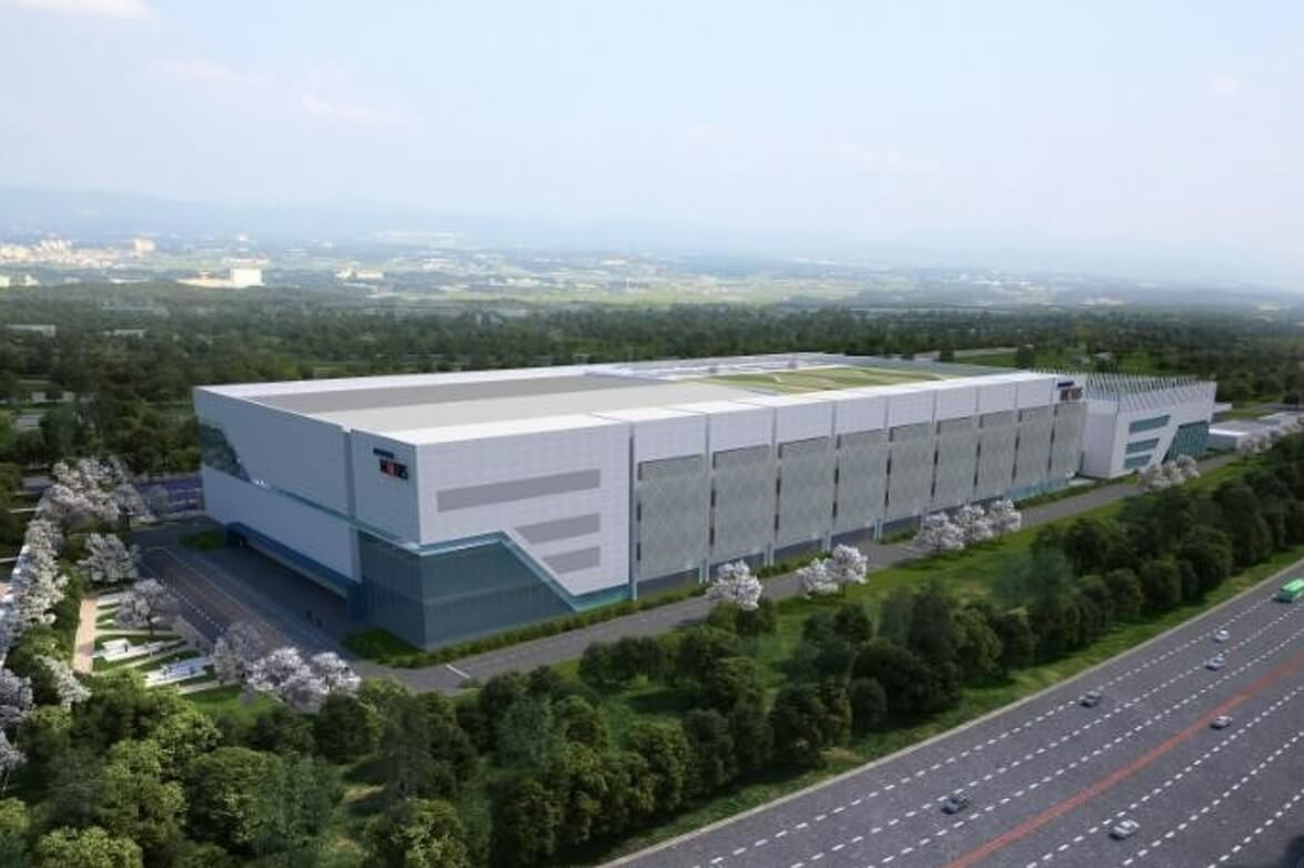 Hyundai Mobis breaks ground on two new fuel cell plants in South Korea;  production capacity to