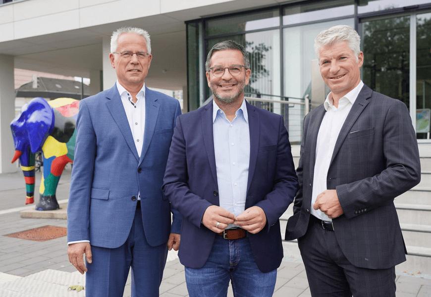 Neue Pläne für Wasserstoffproduktionsanlage in Hamm
