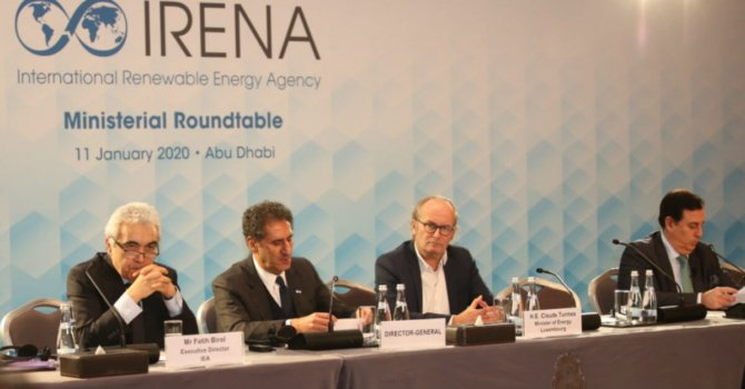 IRENA: Green hydrogen the potential energy transition gamechanger