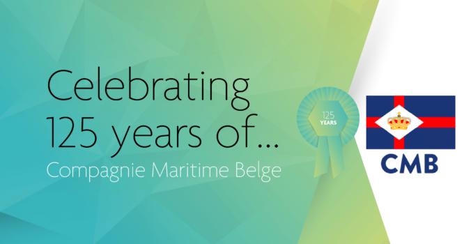 CMB celebrates 125th anniversary
