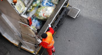 Further refuse trucks to be hydrogen-enabled