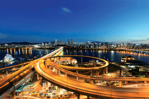 South Korea: Linde to build four new refuelling stations as build-out continues