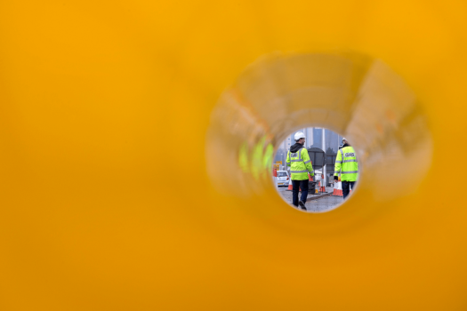 £900m net zero infrastructure plan proposed by Britain's gas networks