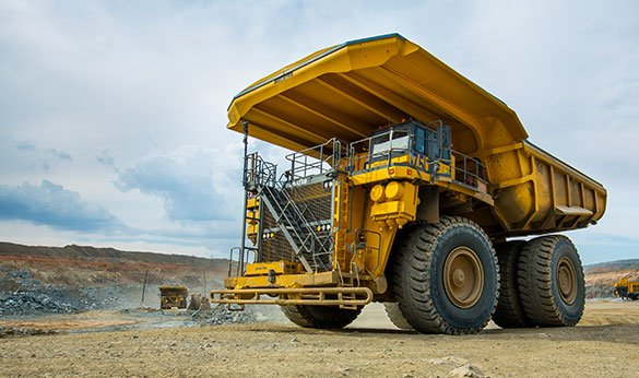 WAE joins Anglo American hydrogen-powered mining truck project