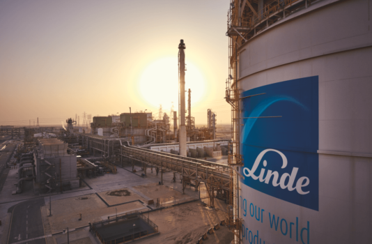 Linde to contribute to EU's hydrogen strategy as a member of the European Clean Hydrogen Alliance