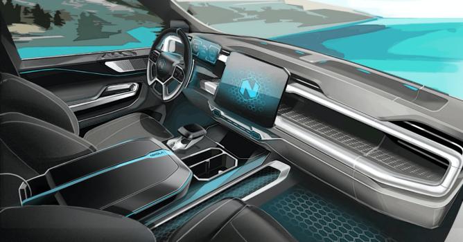Nikola Motor: The importance of industry partnerships