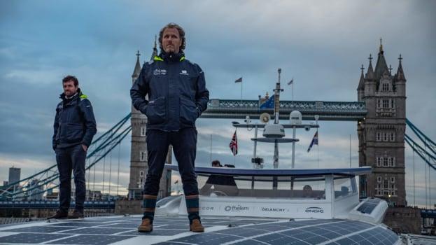 Energy Observer reveals its 2020 programme