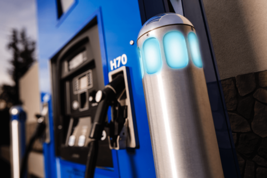 FirstElement Fuel: Policy is everything when it comes to rolling out hydrogen stations
