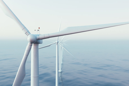 £3.12m for hydrogen from offshore wind project