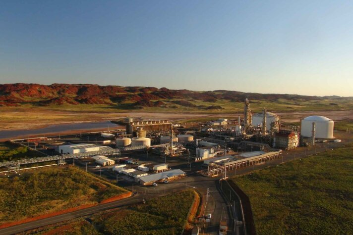 Yara, Engie secure $2m funding for major Pilbara green hydrogen project