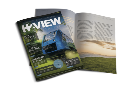H2 View – Issue #3