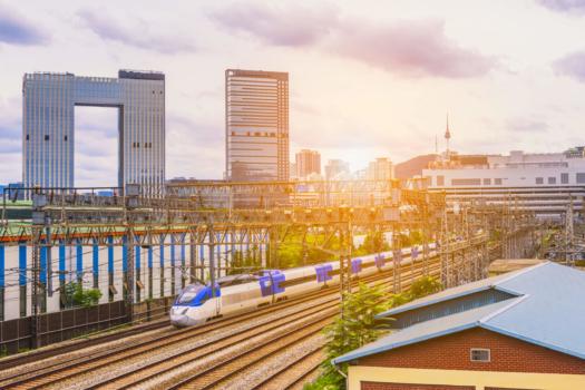 KRRI wants to launch a hydrogen train