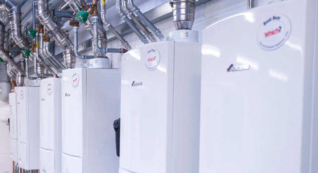 Video: Why Worcester Bosch's hydrogen boiler will not be disruptive