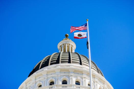 Senator Skinner announces green hydrogen bill