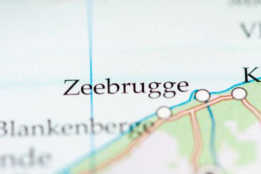 Belgian green hydrogen plant progresses