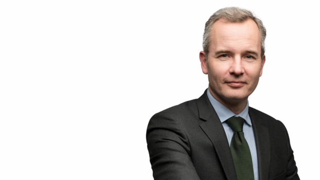 Take 5: An interview with… Pascal Pewinski, CEO of AREVA H2Gen