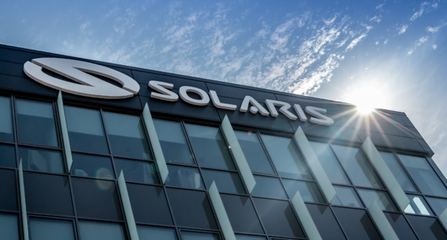 RAPT to test Solaris H2 bus