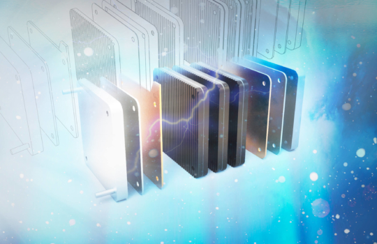 """New discovery could """"revolutionise fuel cell technology"""""""