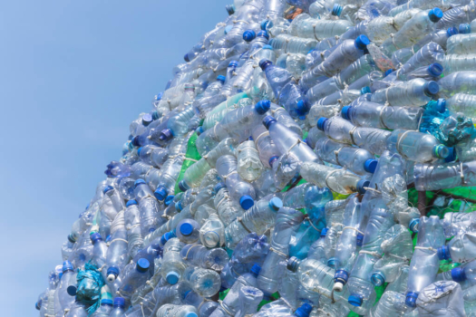 UK's first plastic to hydrogen site approved