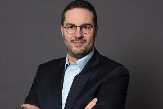 Take 5 with… Laurent Carme, CEO of McPhy Energy SA