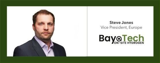 BayoTech makes appointment