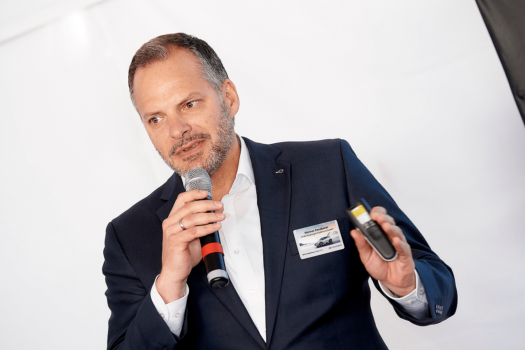 Take five with…Dr. Werner Ponikwar, Managing Director of Linde Hydrogen FuelTech GmbH