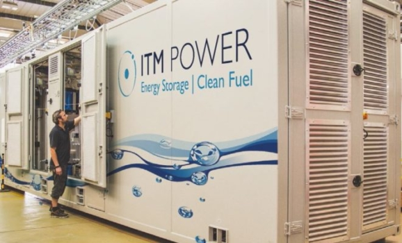 The 5GW UK hydrogen target: A hugely important step – H2 View talks to ITM Power