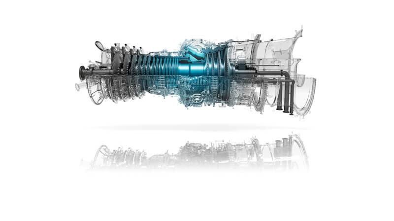 Doosan Heavy, POSCO and RIST to explore clean ammonia-fuelled hydrogen gas turbines