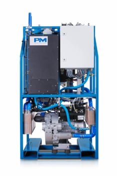 Proton Motor to open new grid-connected hydrogen plant