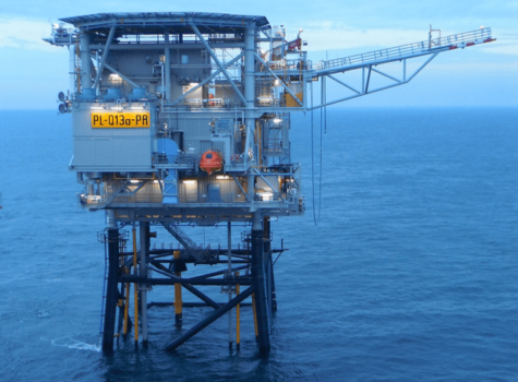 Gasunie joins green hydrogen project