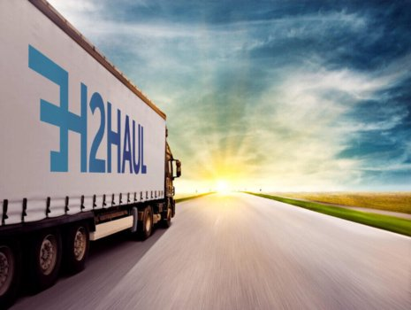 Bosch joins H2Haul project