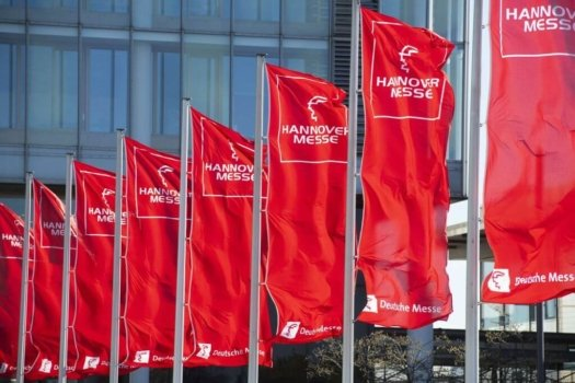 Hannover Messe 2020 cancelled