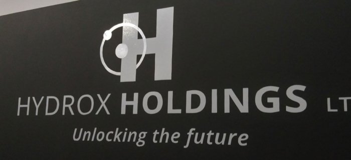 Exclusive: Hydrox Holdings unveils innovative hydrogen technology