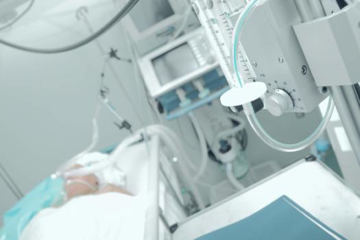 Coronavirus: Bloom Energy refurbishes ventilators