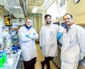 "Researchers develop ""reverse fuel cell"""