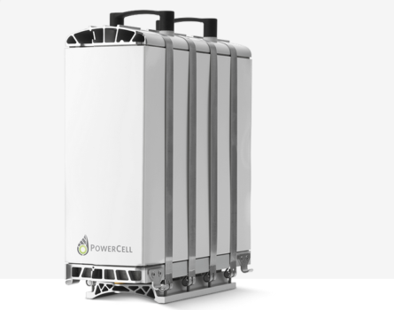 PowerCell receives €1.05m order from Bosch