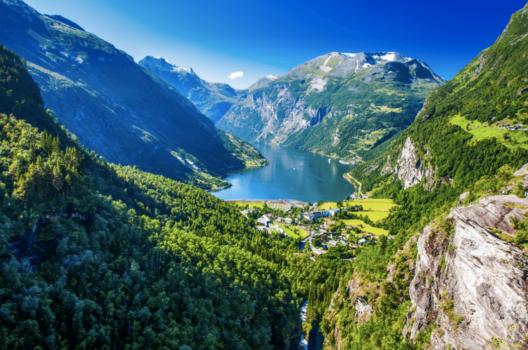 Norweigan Hydrogen successfully raises capital