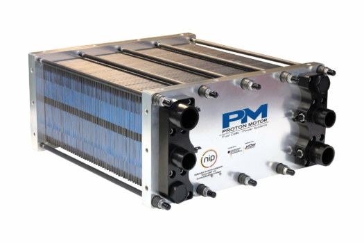 Fraunhofer leads fuel cell recycling project