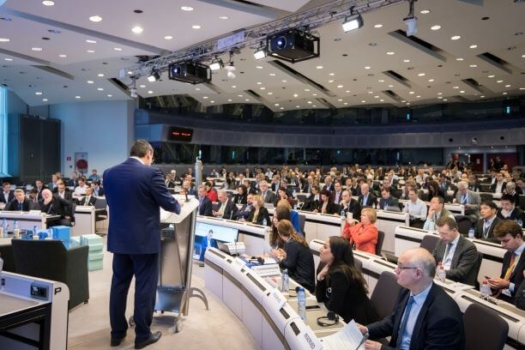 New date for FCH JU Stakeholder Forum 2020