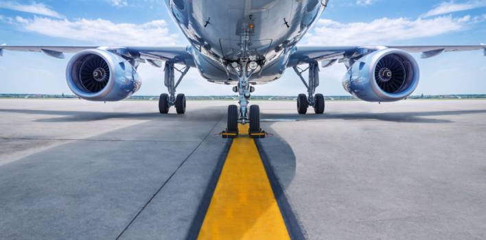 Hydrogen-powered aviation: Preparing for Take-off