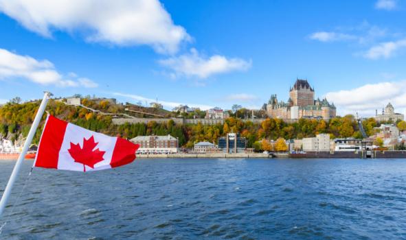 Canadian green hydrogen project progresses