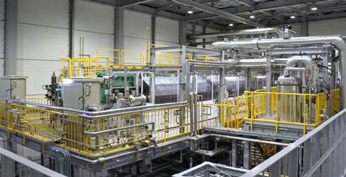 Asahi Kasei technology installed in Fukushima Hydrogen Energy Research Field