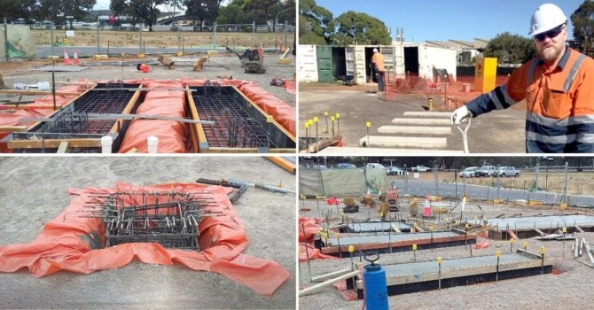 Hydrogen Park South Australia takes shape