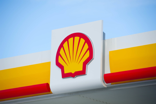 Shell wants to be net zero