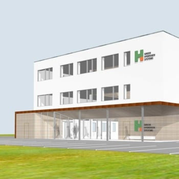 Green Hydrogen Systems opens new headquarters