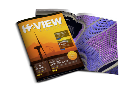 H2 View – Issue #4