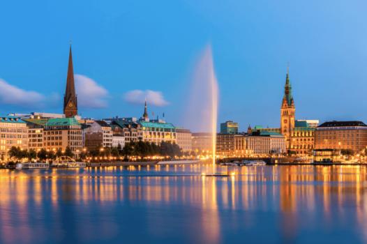 Hamburg joins Hydrogen Valleys
