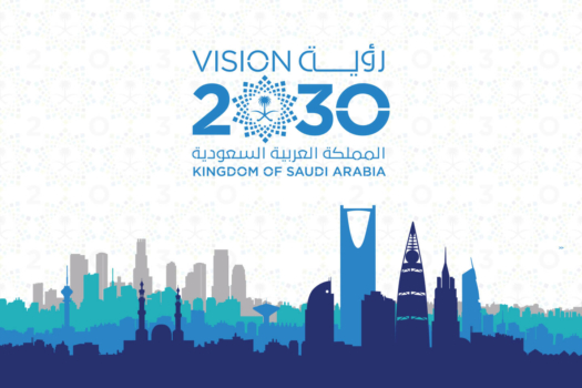 Saudi Arabia and a hydrogen society